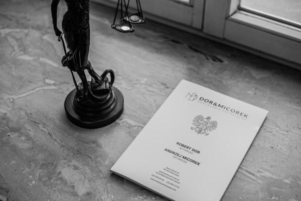 Akt poświadczenia dziedziczenia u notariusza